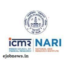 NARI Recruitment | National AIDS Research Institute (01 Posts)